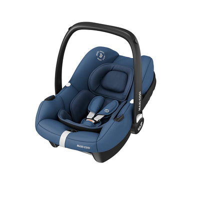 Maxi-Cosi Tinca i-Size Car Seat - Essential Blue - 2020-Car Seats- Natural Baby Shower