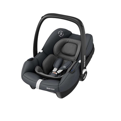 Maxi-Cosi Tinca i-Size Car Seat - Essential Graphite - 2020-Car Seats- Natural Baby Shower
