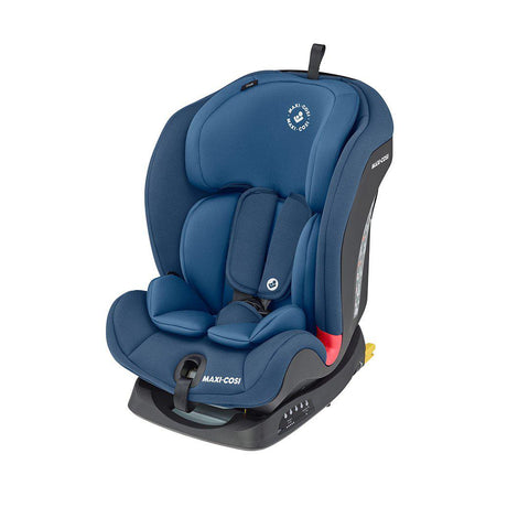 Maxi-Cosi Titan Car Seat - Basic Blue - 2020-Car Seats- Natural Baby Shower