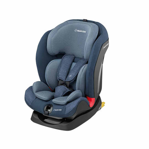 Maxi-Cosi Titan Car Seat - Nomad Blue-Car Seats- Natural Baby Shower