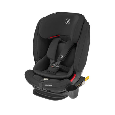 Maxi-Cosi Titan Pro Car Seat - Authentic Black - 2020-Car Seats- Natural Baby Shower