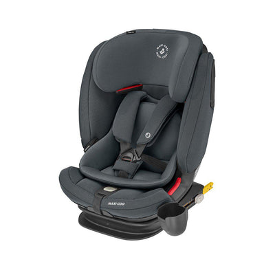 Maxi-Cosi Titan Pro Car Seat - Authentic Graphite - 2020-Car Seats- Natural Baby Shower