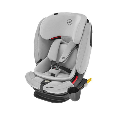 Maxi-Cosi Titan Pro Car Seat - Authentic Grey - 2020-Car Seats- Natural Baby Shower