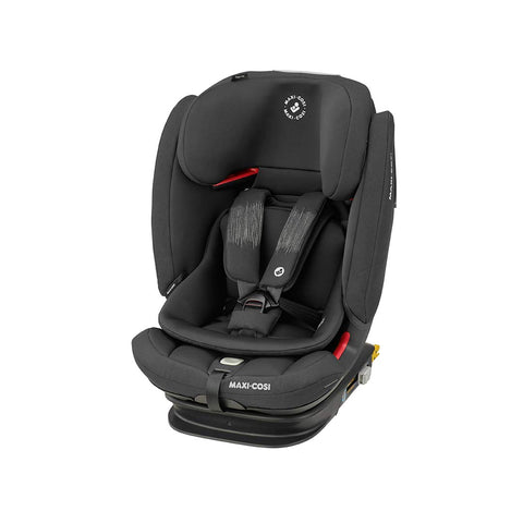 Maxi-Cosi Titan Pro Car Seat - Frequency Black-Car Seats- Natural Baby Shower