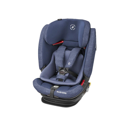 Maxi-Cosi Titan Pro Car Seat - Nomad Blue-Car Seats- Natural Baby Shower