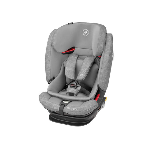 Maxi-Cosi Titan Pro Car Seat - Nomad Grey-Car Seats- Natural Baby Shower