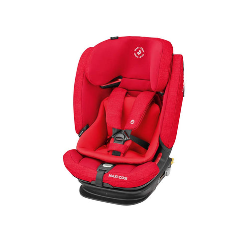Maxi-Cosi Titan Pro Car Seat - Nomad Red-Car Seats- Natural Baby Shower