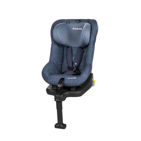 Maxi-Cosi TobiFix Car Seat - Nomad Blue-Car Seats- Natural Baby Shower