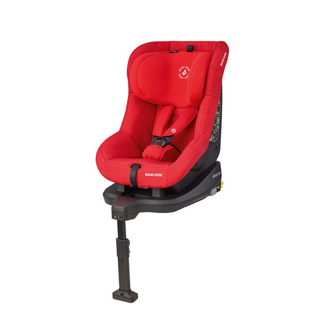 Maxi-Cosi TobiFix Car Seat - Nomad Red-Car Seats- Natural Baby Shower