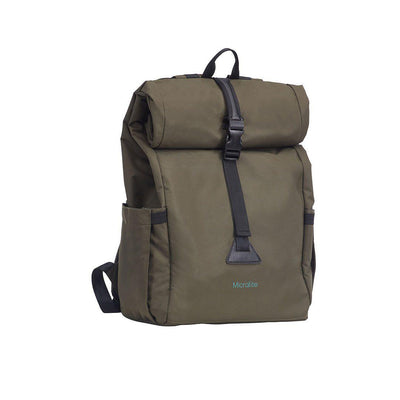 Micralite 25l DayPack Bag - Khaki-Changing Bags- Natural Baby Shower
