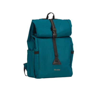 Micralite 25l DayPack Bag - Teal-Changing Bags- Natural Baby Shower