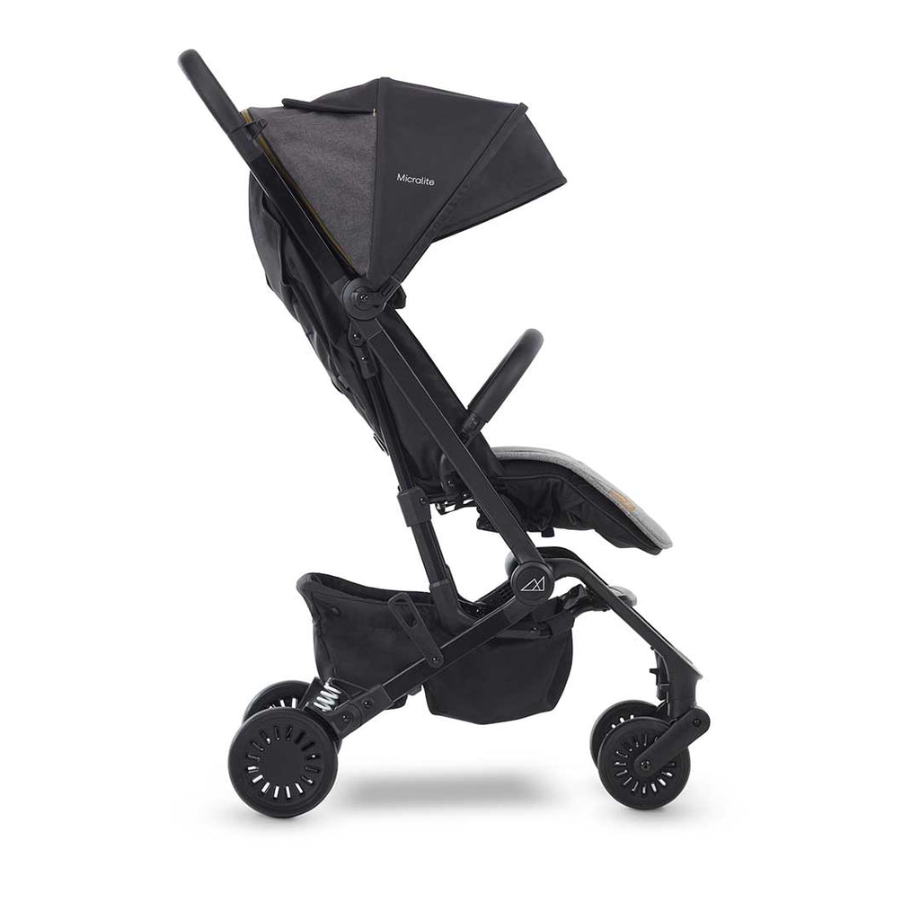 Micralite Profold Compact Stroller Carbon