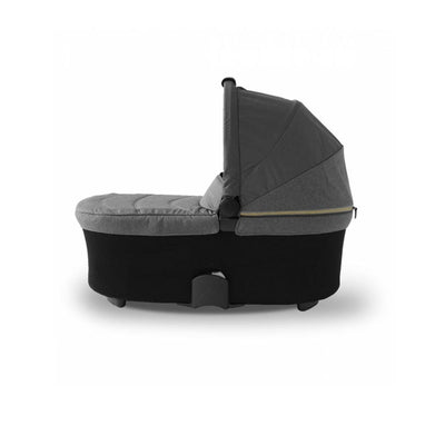 Micralite SmartFold/TwoFold Carrycot - Carbon-Carrycots- Natural Baby Shower