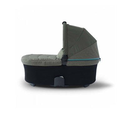 Micralite SmartFold/TwoFold Carrycot - Evergreen-Carrycots- Natural Baby Shower