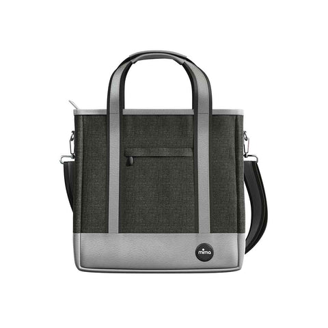 Mima Zigi Changing Bag - Charcoal
