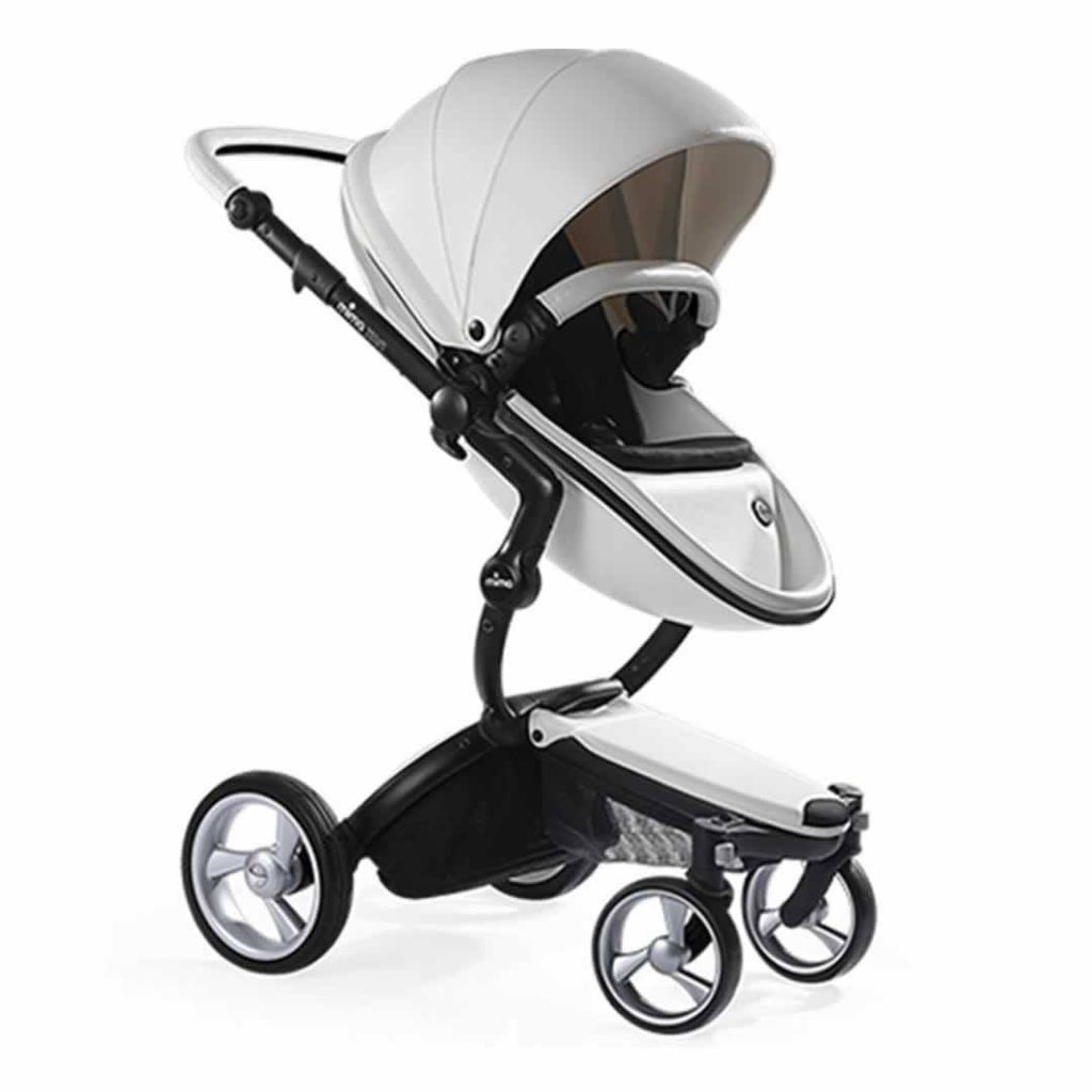 Mima Xari Single Pushchair