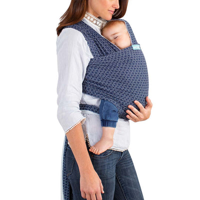Moby Evolution Wrap - Batik-Baby Carriers- Natural Baby Shower