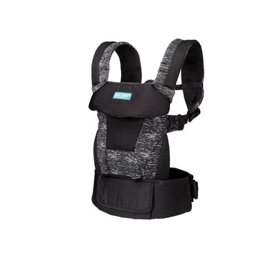 Moby Move Baby Carrier - Twilight Black-Baby Carriers- Natural Baby Shower