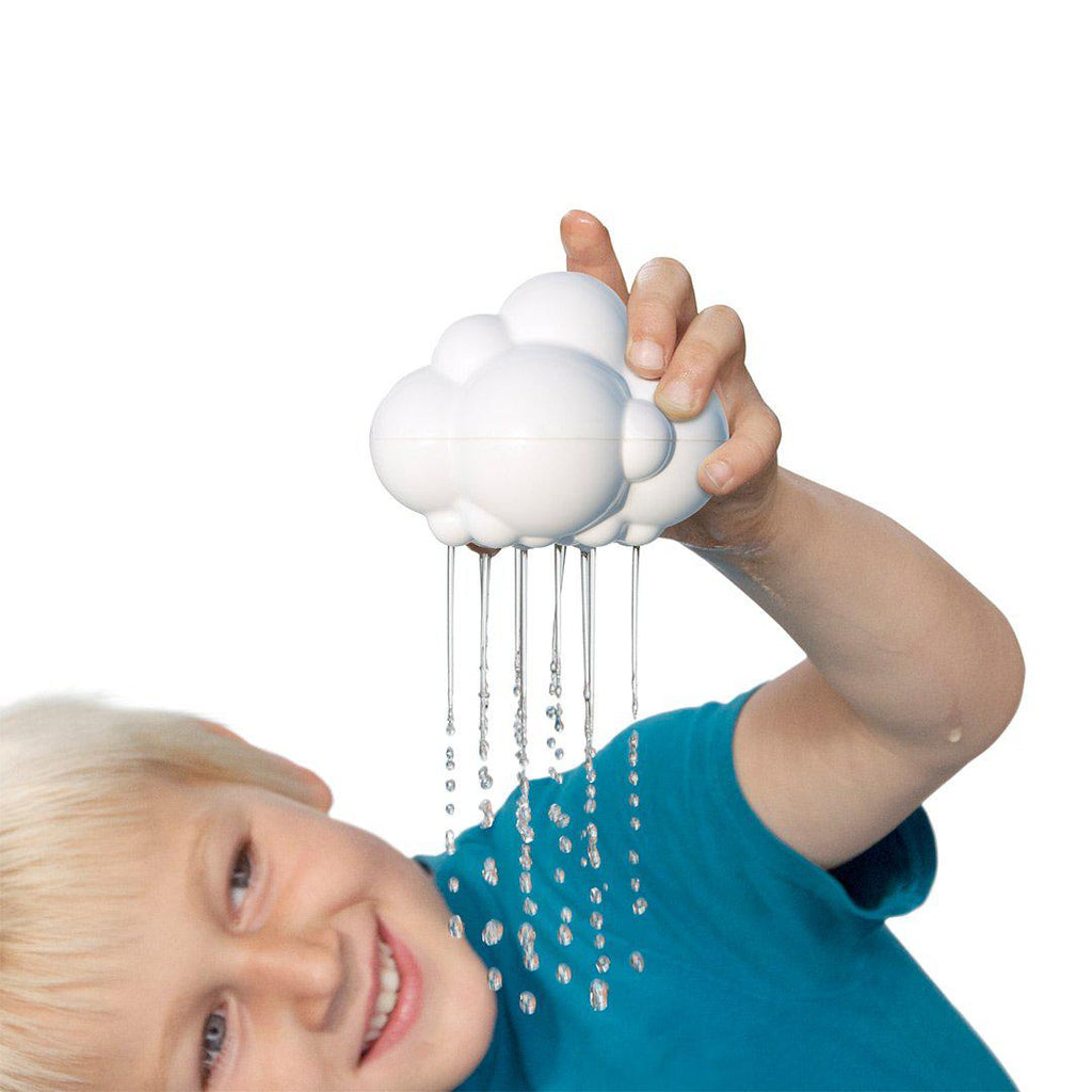 Moluk Plui Rain Cloud-Bath Toys- Natural Baby Shower