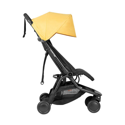 Mountain Buggy Nano Pushchair - Cyber - 2020-Strollers- Natural Baby Shower