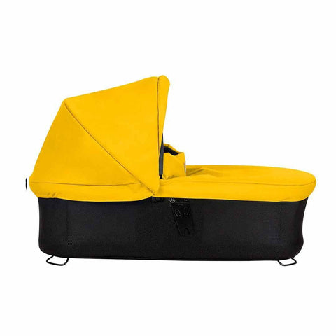 Mountain Buggy Swift & Mini Carrycot Plus - Gold
