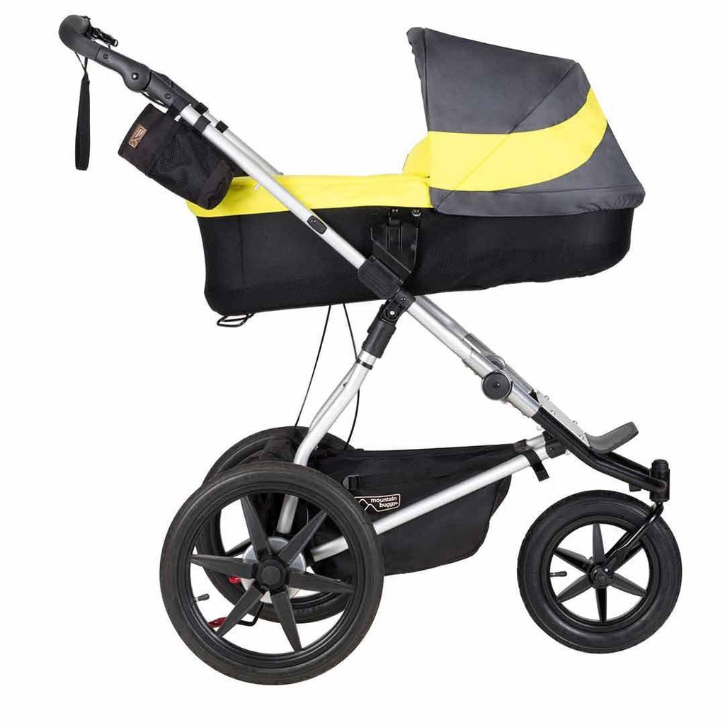 Mountain Buggy Terrain Carrycot Plus Solus