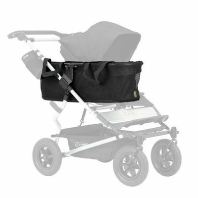 Mountain Buggy Joey V3.2 Tote Bag-Shopping Baskets- Natural Baby Shower
