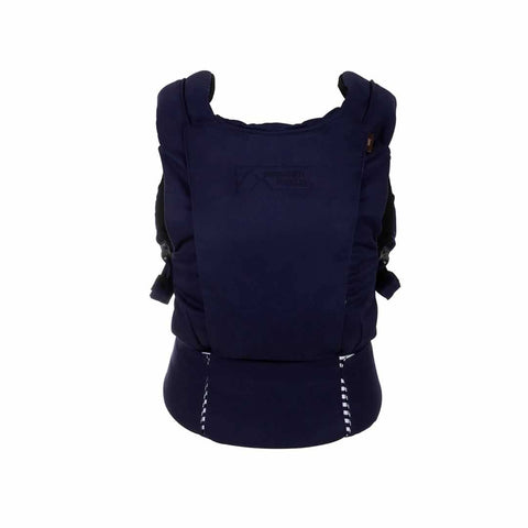 Mountain Buggy - Juno Baby Carrier - Nautical - Baby Carriers - Natural Baby Shower