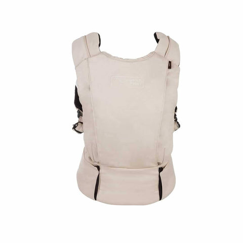 Mountain Buggy - Juno Baby Carrier - Sand - Baby Carriers - Natural Baby Shower