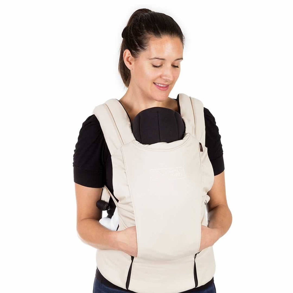 Mountain Buggy Juno Baby Carrier Sand Pocket