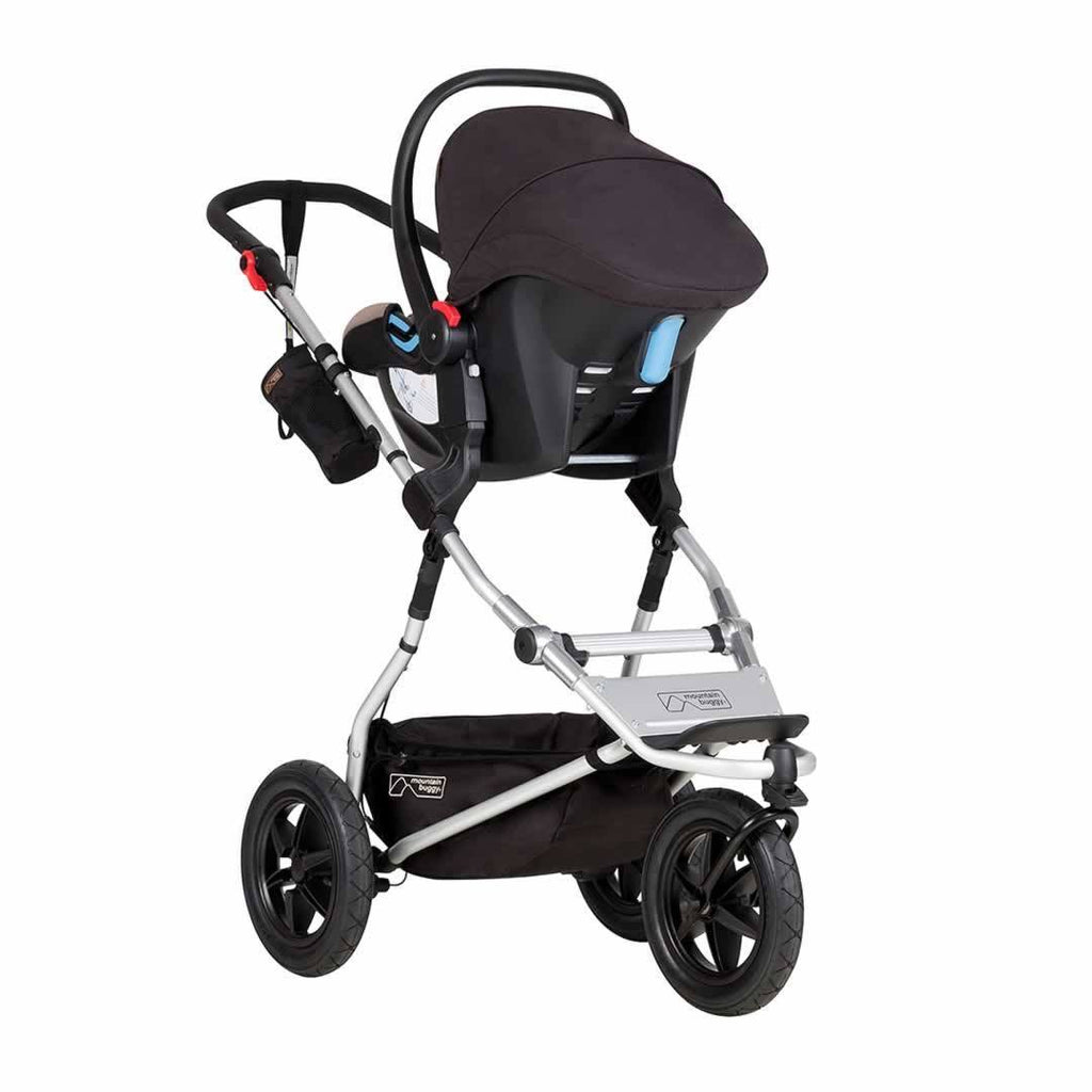 Mountain Buggy Clip 32 Urban Jungle