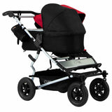 Mountain Buggy Duet Carrycot Plus Black