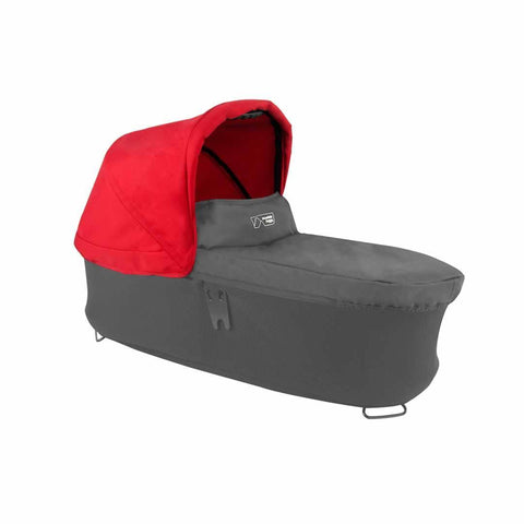 Mountain Buggy Duet Carrycot Plus Sunhood Chilli
