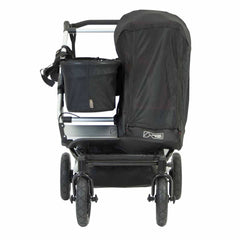 Mountain Buggy Duet Single Sun Cover Front
