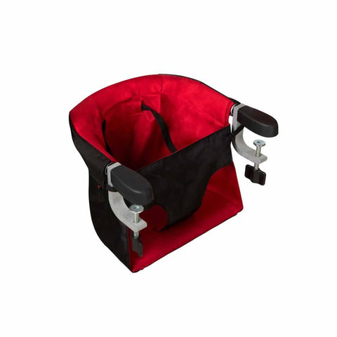 Mountain Buggy Pod High Chair - Chilli - High Chairs - Natural Baby Shower