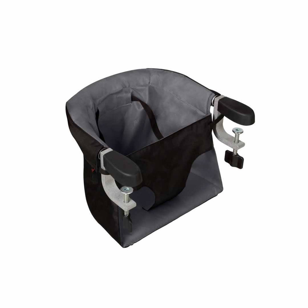 Mountain Buggy V3 Pod High Chair - Flint-High Chairs- Natural Baby Shower