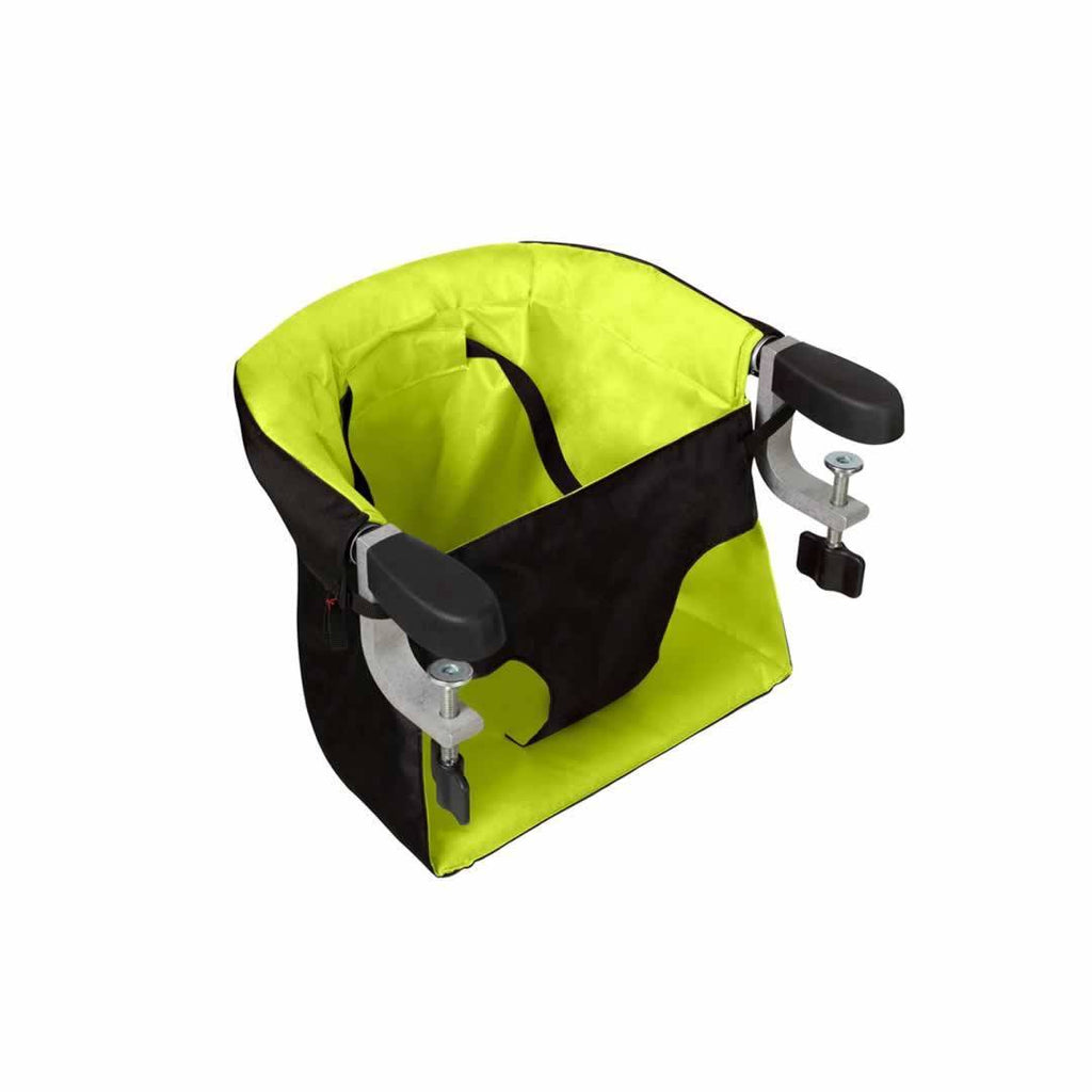 Mountain Buggy V3 Pod High Chair - Lime-High Chairs- Natural Baby Shower