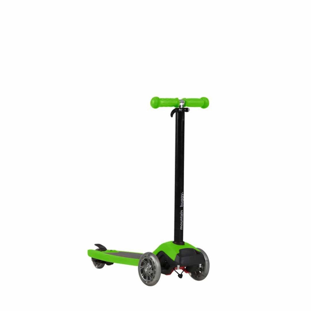Mountain Buggy Freerider Footboard in Lime