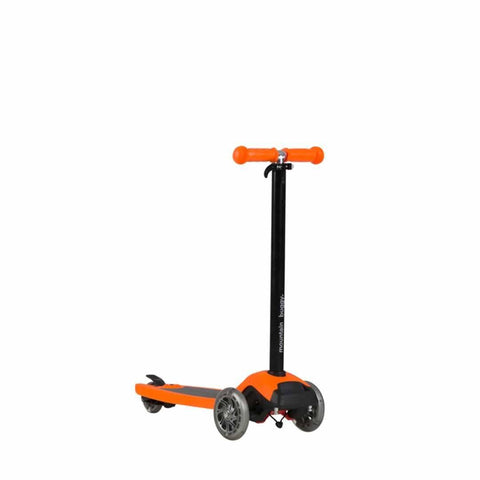 Mountain Buggy Freerider Footboard in Orange
