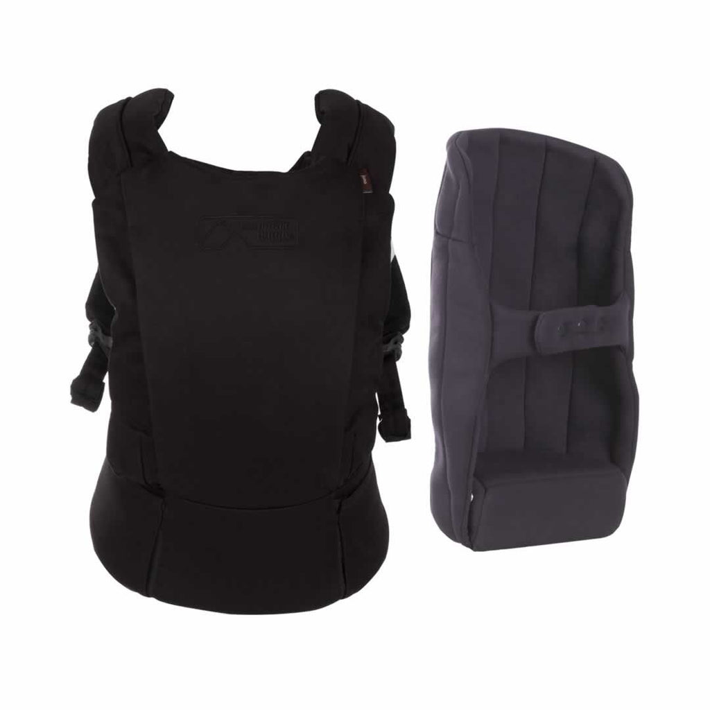 Mountain Buggy - Juno Baby Carrier in Black