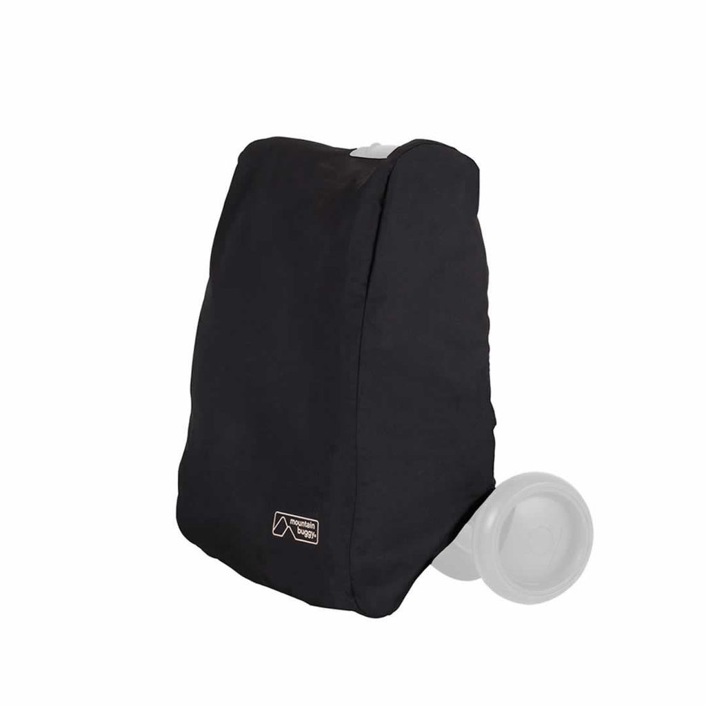 Mountain Buggy Nano Carry Bag-Transport Bags- Natural Baby Shower