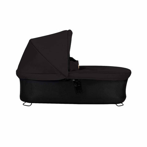Mountain Buggy Urban Jungle Carrycot Plus - Black - Carrycots - Natural Baby Shower