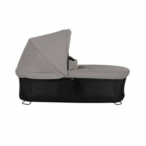 Mountain Buggy Urban Jungle Carrycot Plus - Silver - Carrycots - Natural Baby Shower