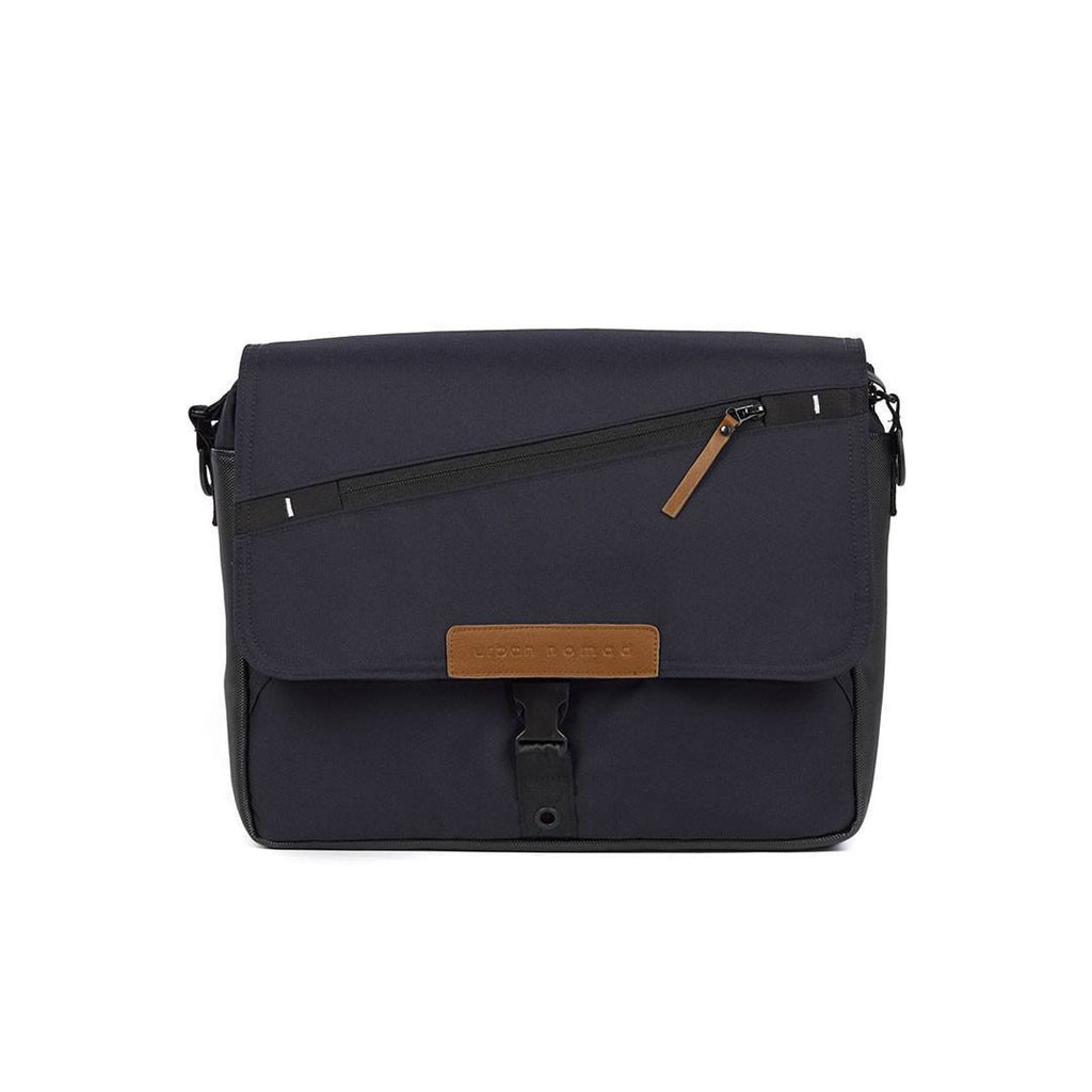 Mutsy Evo Nursery Bag in Urban Nomad Deep Navy
