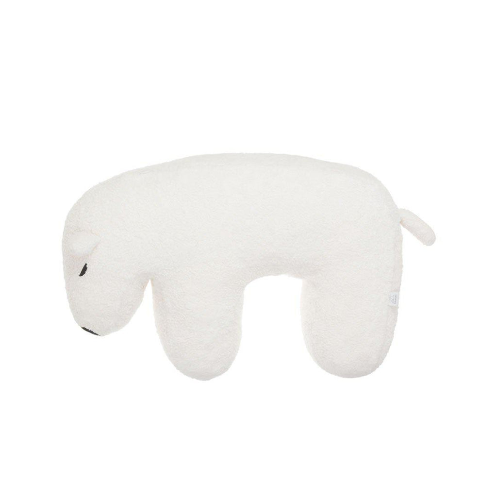 Nanami Nanook Feeding Pillow White Polar Bear