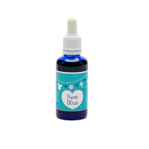 Natural Birthing Company - Pure Bliss - Postnatal Compress Solution