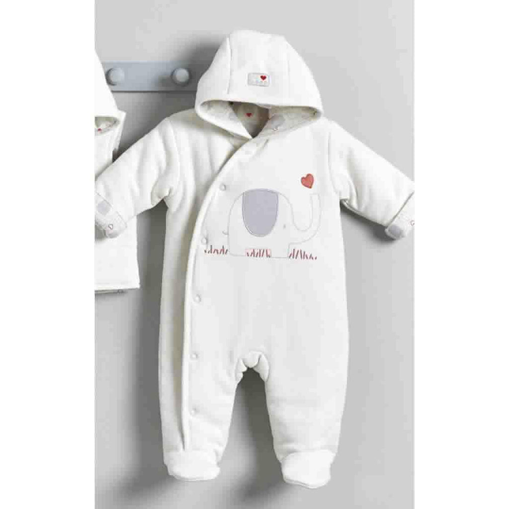 Natures Purest Snowsuit - My First Friend - Coats & Snowsuits - Natural Baby Shower