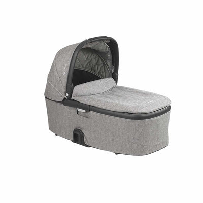 Nuna DEMI GROW Carrycot - Frost-Carrycots- Natural Baby Shower