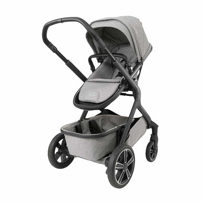 Nuna DEMI GROW Pushchair - Frost-Strollers- Natural Baby Shower