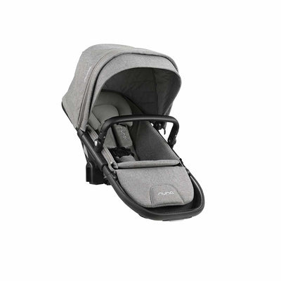 Nuna DEMI GROW Sibling Seat - Frost-Stroller Seats- Natural Baby Shower